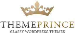 themeprince logo